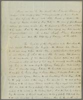 February 25th, 1832. Know all men by these presents that I, Edward Robsinson... am held & firmly bound unto John Powell