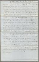 Dr. Stiles Diary, Aug. 10, 1787