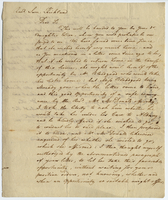 Jacob VanVleck to Samuel Kirkland