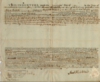 Deed from Samuel Kirkland to Ralph W. Kirkland