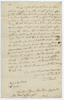 Timothy Edwards to Samuel Kirkland