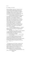 Letter from Baron von Steuben to General William North, April 14 [no year] [transcription]