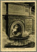 Acqui - La Bollente - Bocca principale [front]