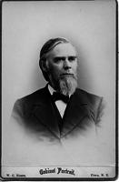 Thomas Boyd Hudson [front]
