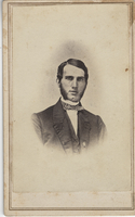 George Abell Watson [front]
