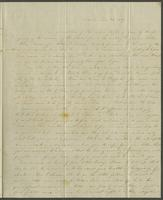 Detroit, June 24, 1839. Rev. Edward Robinson, D.D. Berlin, Prusse