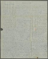 Detroit, Jan 2, 1840. Rev. Edward Robinson, D.D., Berlin