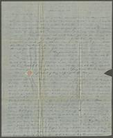Detroit, Jan 31, 1840. Rev. Edward Robinson, D.D., Berlin Prussia
