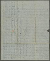 Detroit, April 20, 1840. Rev. Edward Robinson, D.D., Berlin Prussia