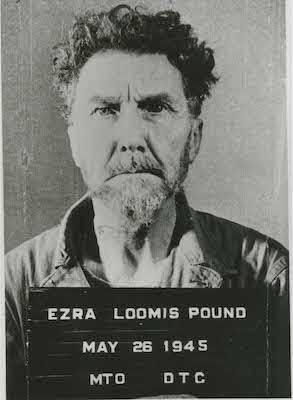 Image - Ezra Pound