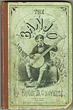 Image - The Banjo, 1872